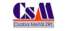 Csaba metál